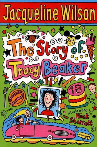 Tracybeaker